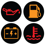 Click to see 4 HOT Tips for Starting Trucks in Cold Weather Infographic