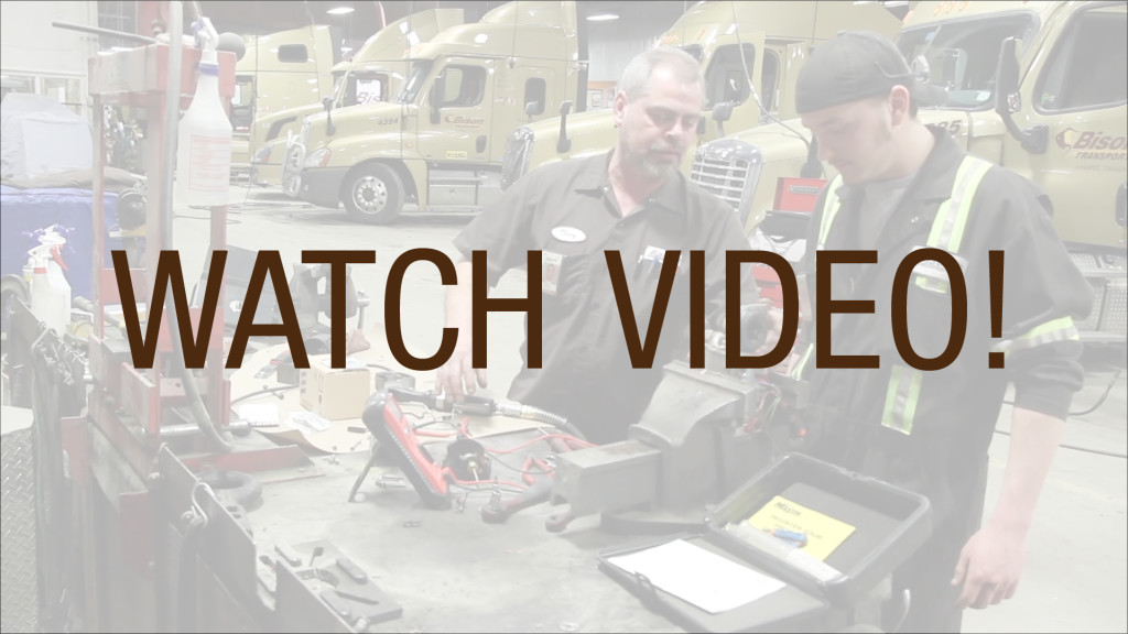Shop series video