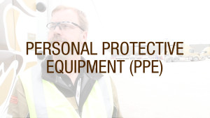 Personal protective equipment for truck drivers