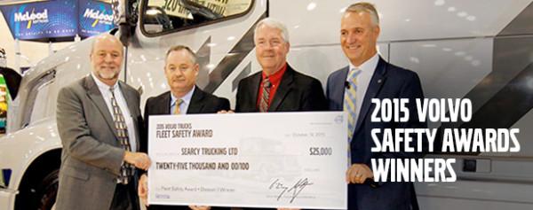 Searcy Award