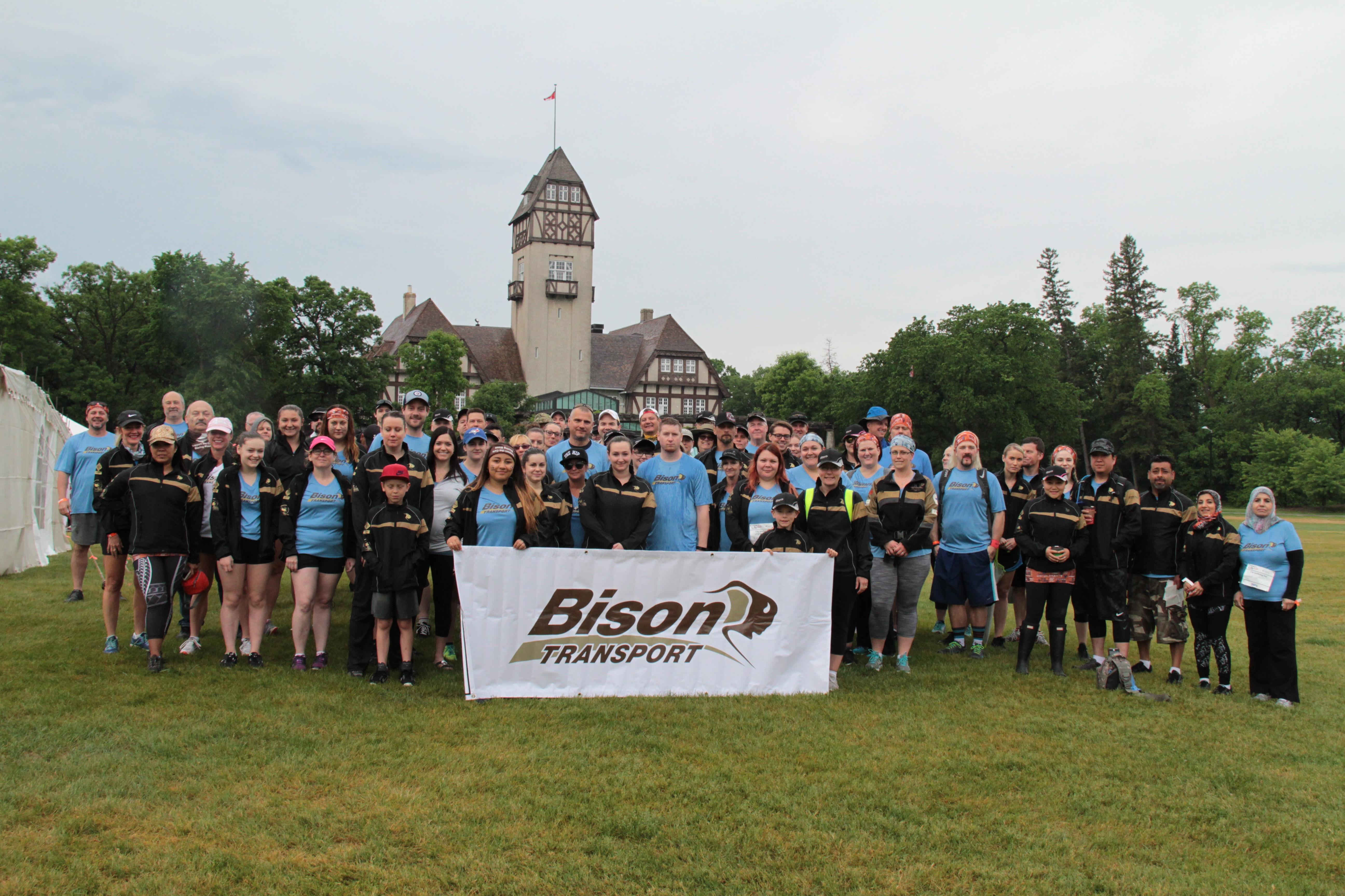 CancerCare Manitoba Foundation Challenge For Life
