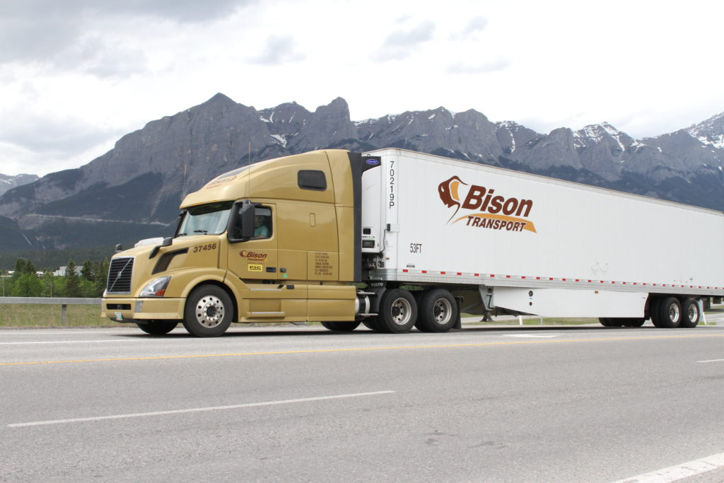 Refrigerated Transportation Services