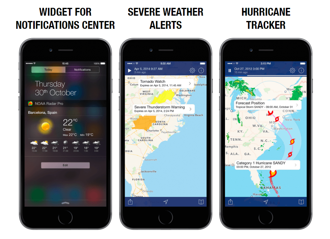NOAA Weather App Screenshot.png