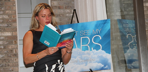 Sara_Cosentino_You_Can't_See_See_My_Scars_Book_Launch