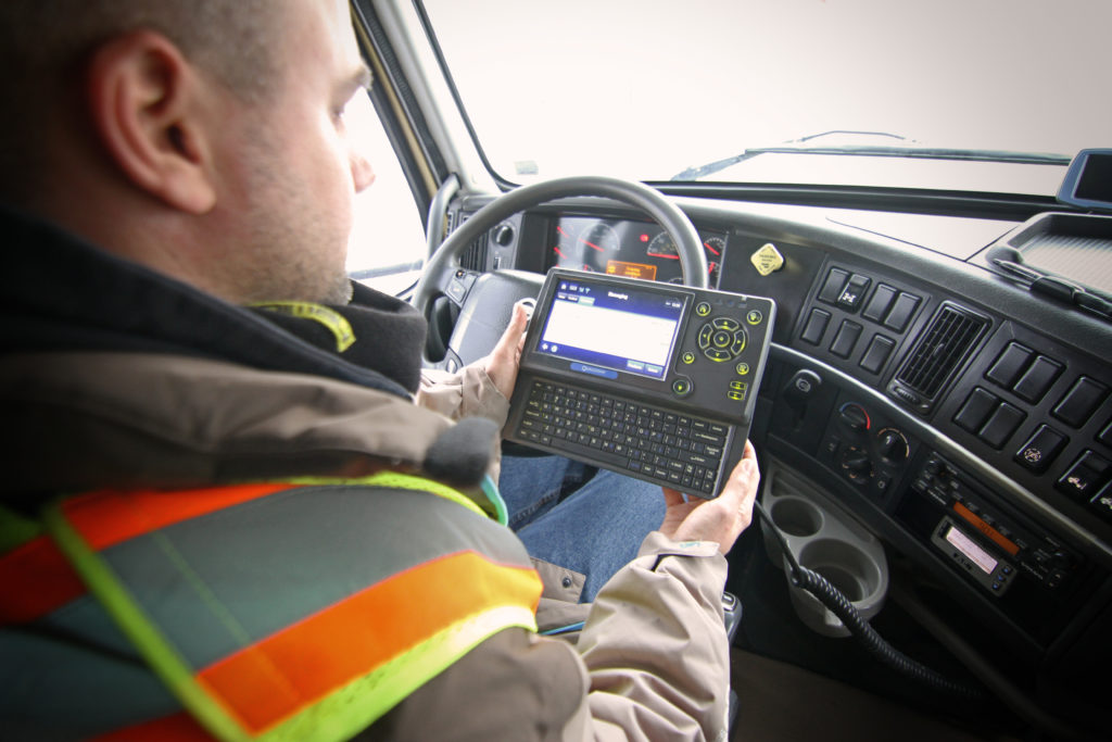 ELDs will affect drivers and shippers